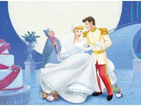 Walt Disney: Popelka - XXL
