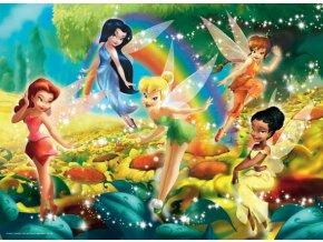 Fairies - Víly XXL