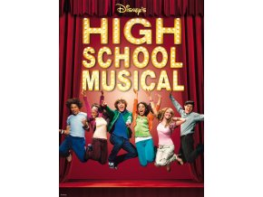 HIGH SCHOOL MUSICAL II XXL