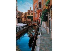 Benátské obrazy (Venetian Expressions)