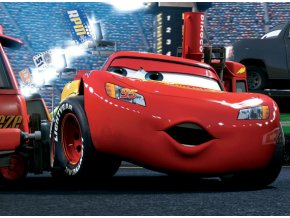 Walt Disney: Cars - Závod