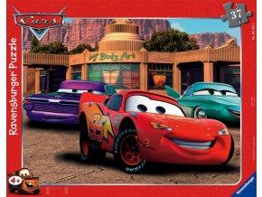 Walt Disney: Cars : Přátelé - deskové