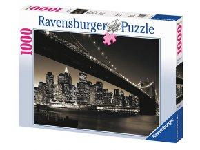 New York - Manhattan Brooklyn Bridge