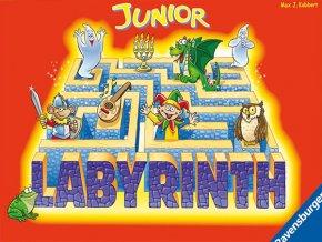Labyrint Junior