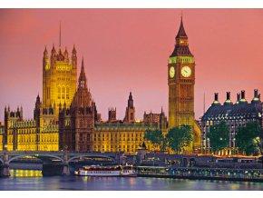 Večerní Londýn - HQC