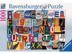 Pestrá abeceda (Colorful Alphabet)