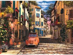 V srdci jižní Francie