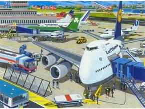 Letiště XXL