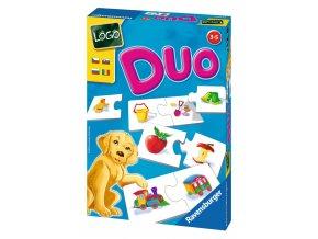 Duo - naučná hra pro děti