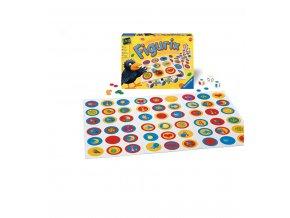 Figurix - naučná hra pro děti