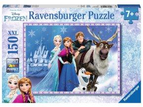 Walt Disney: Frozen: Přátelé XXL