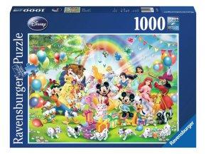 Walt Disney: Mickey Mouse slaví narozeniny