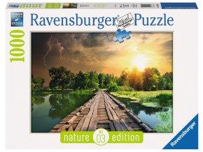 Nature edition: Tajemné nebe