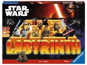 Walt Disney: Star Wars - Labyrint - hra