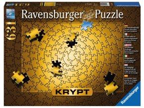 Krypt Gold - 631 dílek