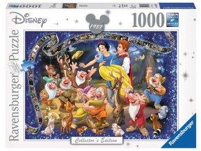 Walt Disney: Sněhurka