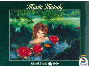 Mystic Melody : Rusalka