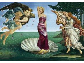 Renato Casaro: Zrození Marylin Monroe