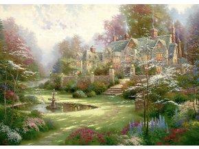 Thomas Kinkade: Neuvěřitelná zahrada (Gardens beyond)