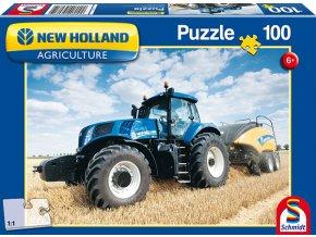 Traktor New Holland Big Baler 1290