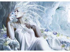 Ledová víla (Ice Fairy)