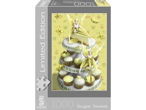 Sladkosti - Citrónoví skřítci (Sugar Sweet - Lemon Elves) - limitovaná edice