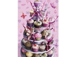 Sladkosti - Sladké svádění (Sugar Sweet - Sweet Seduction) - limitovaná edice