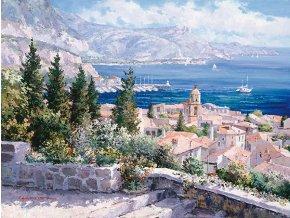 Sam Park: St. Tropez