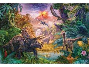 Údolí dinosaurů