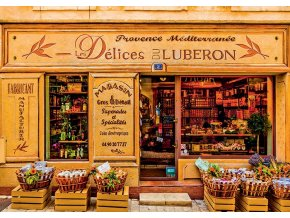 Provensálské delikatesy  (Delicatessen Provence)