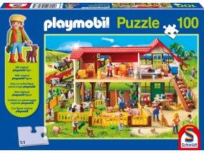 Playmobil - Na statku + originální Playmobil figurka