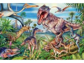 Dinosouři