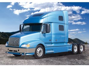 Truck VOLVO - modrý