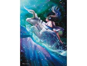 Kagaya: Zvěrokruh - Býk/Taurus (21.4. - 21.5.)