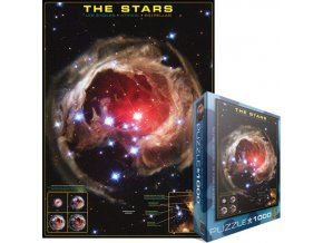 Hvězdy (The Stars)