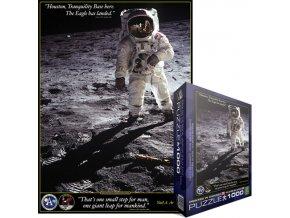 Krok na Měsíc (Walk on the Moon)