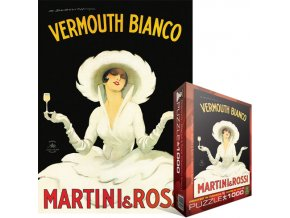 Martini - Vermouth Bianco