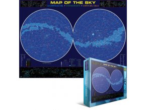 Mapa oblohy (Map of the Sky)
