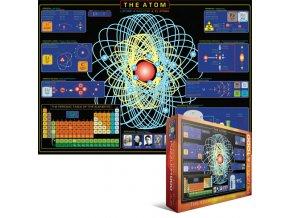 Atom (The Atom)