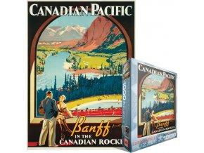 Canadian Pacific - plakát