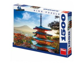 Pagoda - Japonsko