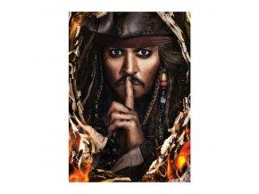Piráti z Karibiku 5: Kapitán Jack