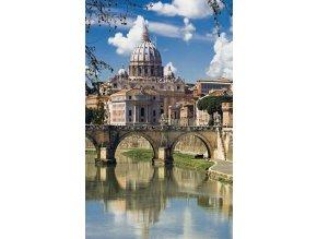 Řím - HQC