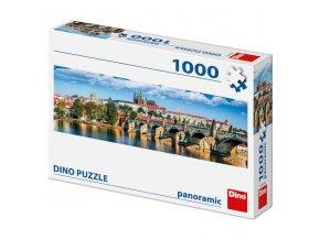 Praha: Hradčany - panoramatické