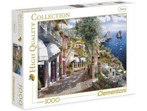 Sam Park: Capri - HQC