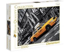 N.Y. Taxi - HQC