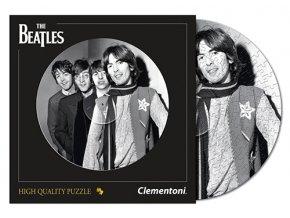 The Beatles: Helter Skelter - HQC - gramofonová deska