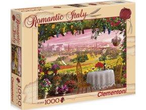 Romantická Itálie: Toskánsko - HQC