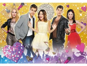 Violetta - Golden Edition