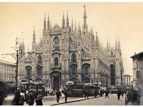 Milano 1910 - 1915